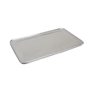 LIDS STEAM TABLE FULL PAN 50 PER CASE STANDARD