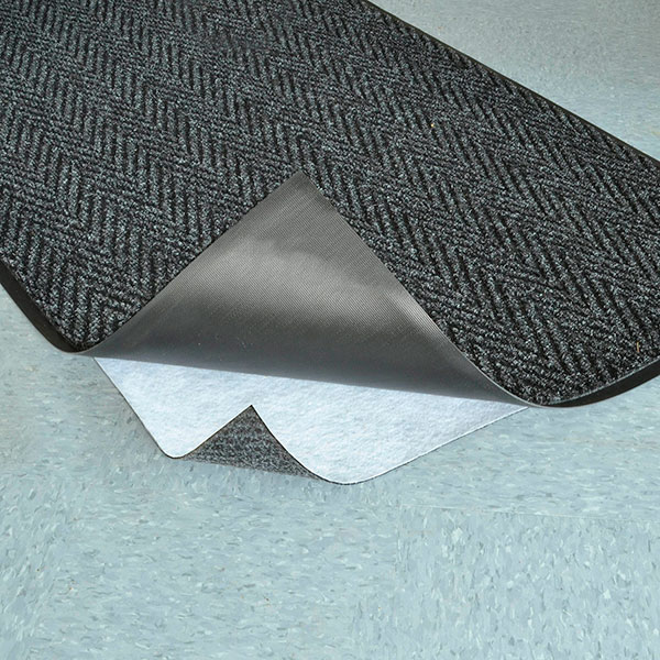 MAT 090 HOLD SELF-ADHEASIVE MESH PAD WILL NOT STAIN