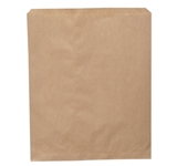 BAG PAPER MERCHANDISE 17 X 24 X 4 500 PER PACK (80304)