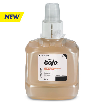 HAND SOAP GOJO 1200Ml PROVON ANTIMICROBIAL FOAM REFILL