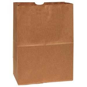 BAG PAPER 16# X-HEAVY BAG ELEPHANT 57# KRAFT 250 PER