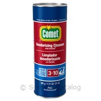 COMET CLEANER POWDER 21 0Z (24 PER CASE)