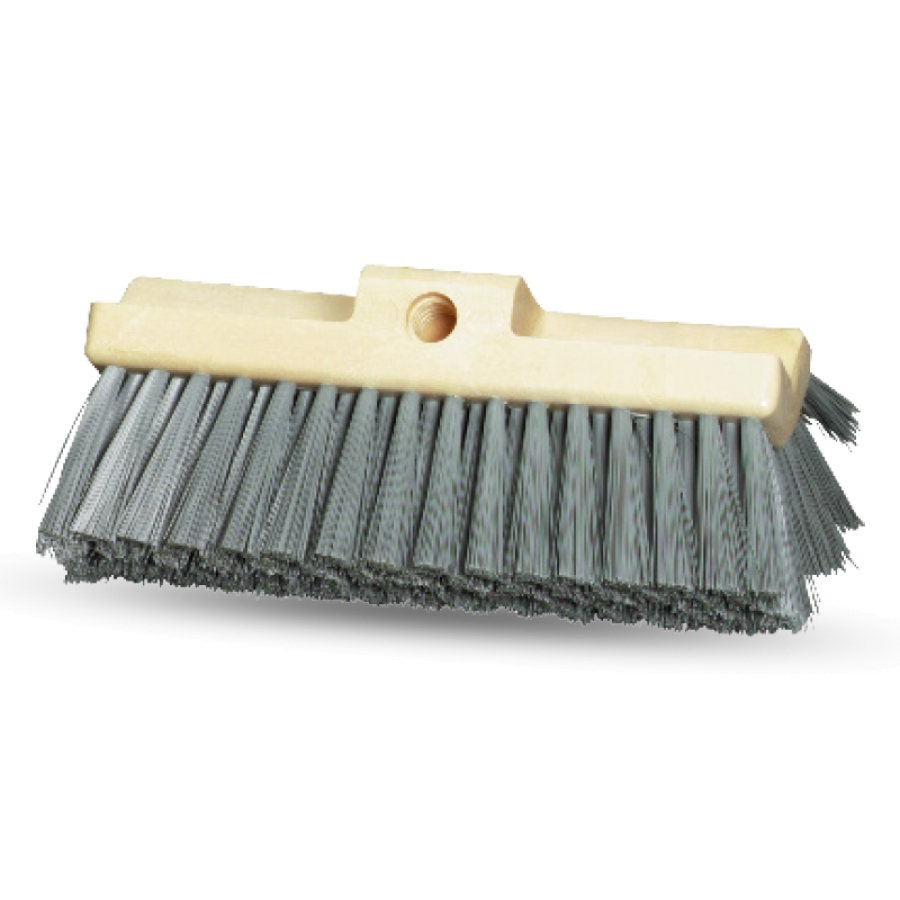 "BRUSH 10"" NYLON MULTI-SURFACED TRUCK WASH"
