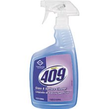 FORMULA 409 GLASS & SURFACE CLEANER 32 OZ BOTTLE (9 PER