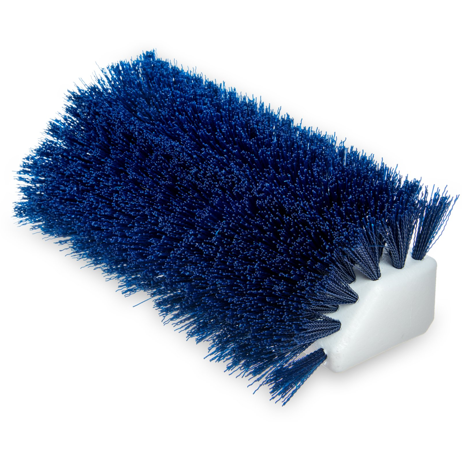 "BRUSH FLOOR 10"" SCRUB BLUE"