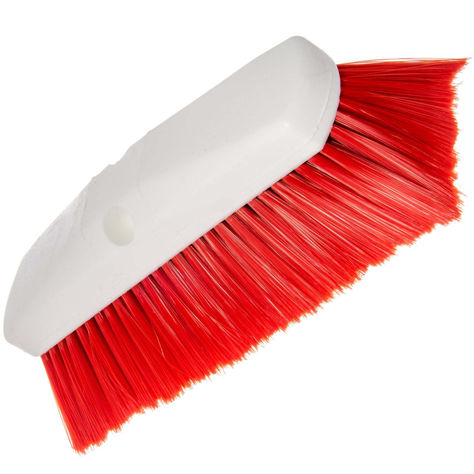 BRUSH WALL AND EQUIPMENT RED 10""