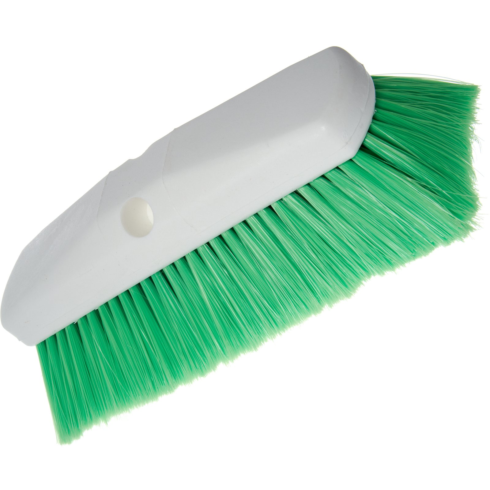 BRUSH WALL AND EQUIPMENT GREEN 10""