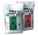 ABSORBENT OIL DRY SAFETY SORB ALL-PURPOSE OIL ABSORBENT 50