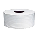 "TOILET TISSUE 9"" 2 PLY SCOTT 3.55"" W x 1000' L, 12 PER"