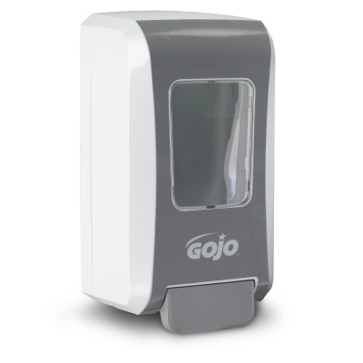 DISPENSER GOJO FMX-20 FOAMING 2000ML REFILLS DOVE GREY