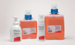 HAND SOAP FMX GOJO FOAMING PROVEN 1250 ML BOTTLES 3 PER