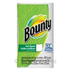 KITCHEN ROLL TOWEL  BOUNTY 11 X 11 SHEETS 30 ROLLS OF 36