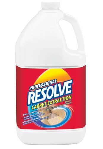 RESOLVE EXTRACTION CLEANER 1 GALLON