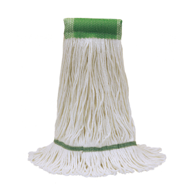WET MOP MAXIRAYON LOOPED END MEDIUM LINT FREE (12 PER CASE)