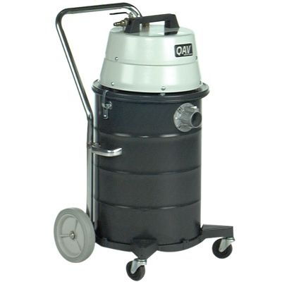 VACUUM 705 SERIES 15 GALLON STAINLESS STEEL, WET/DRY