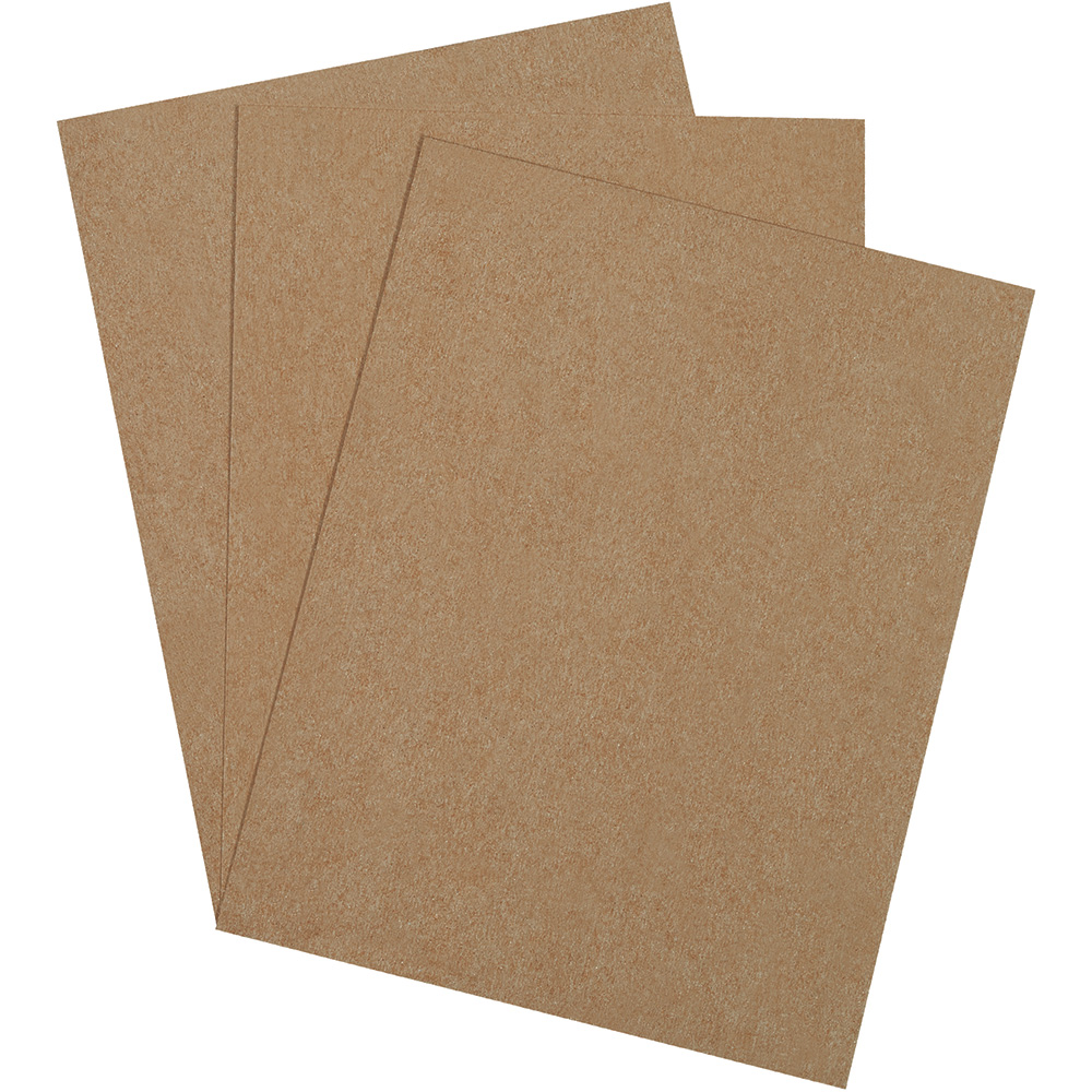 CHIPBOARD PADS 16 X 16 HEAVY DUTY .30 THICK280 PER CASE