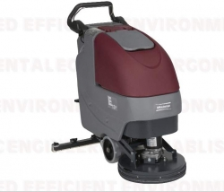 "SCRUBBER E17 17"" WALK-BEHIND 115 VOLT BRUSH DRIVEN 12"