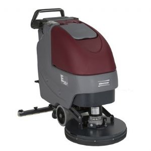 "SCRUBBER E20 20"" WALK BEHIND DISC BRUSH DRIVEN, QUICK"