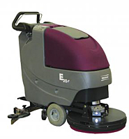 "SCRUBBER E20 20"" WALK-BEHIND DISC BRUSH DRIVEN QUICK PACK,"
