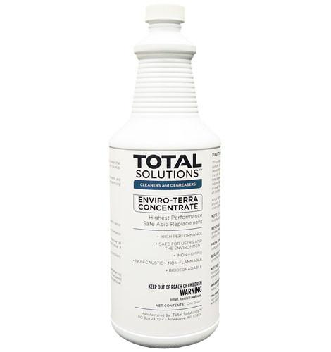 ENVIRO - TERRA CONCENTRATE (12 QUART CASE)