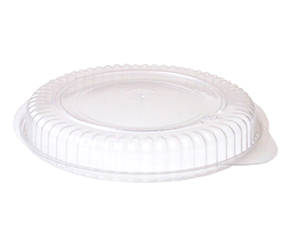 LIDS CONTAINER FOOD CLEAR POLYPROPYLENE MICROWAVABLE