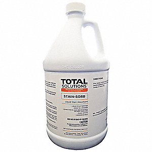 STAIN SORB LIQUID STAIN ABSORBENT (4 GALLON CASE)