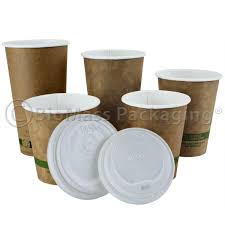 Cups - Hot,  Cold,  Portion and Lids