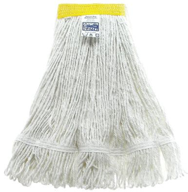 WET MOP WIDE BAND 16 OZ (12 PER CASE)