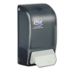 DISPENSER - DIAL FOAMING SMOKE FOR 81033
