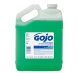 HAND SOAP GOJO HAIR & BODY  CITRUS FORAL 4 GALLONS PER