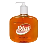 HAND SOAP DIAL GOLD ANTIMICROBIAL 16 OZ PUMP