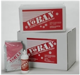 ABSORBENT VOBAN VOMIT 1 LB BAG 24 BAGS PER CASE