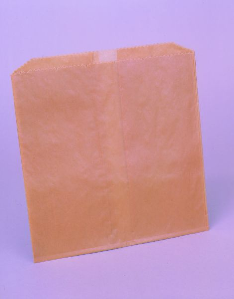 SANITARY LINER WAXED PAPER  8 X 8 X 7 FOR #60 SWING TOP