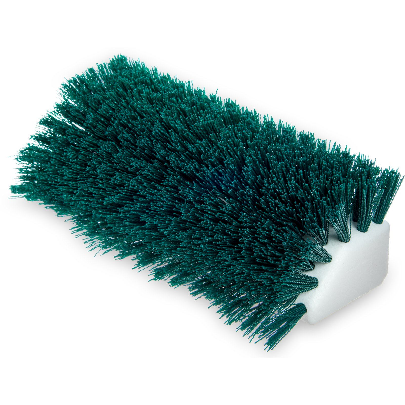 "BRUSH FLOOR 10"" SCRUB GREEN"