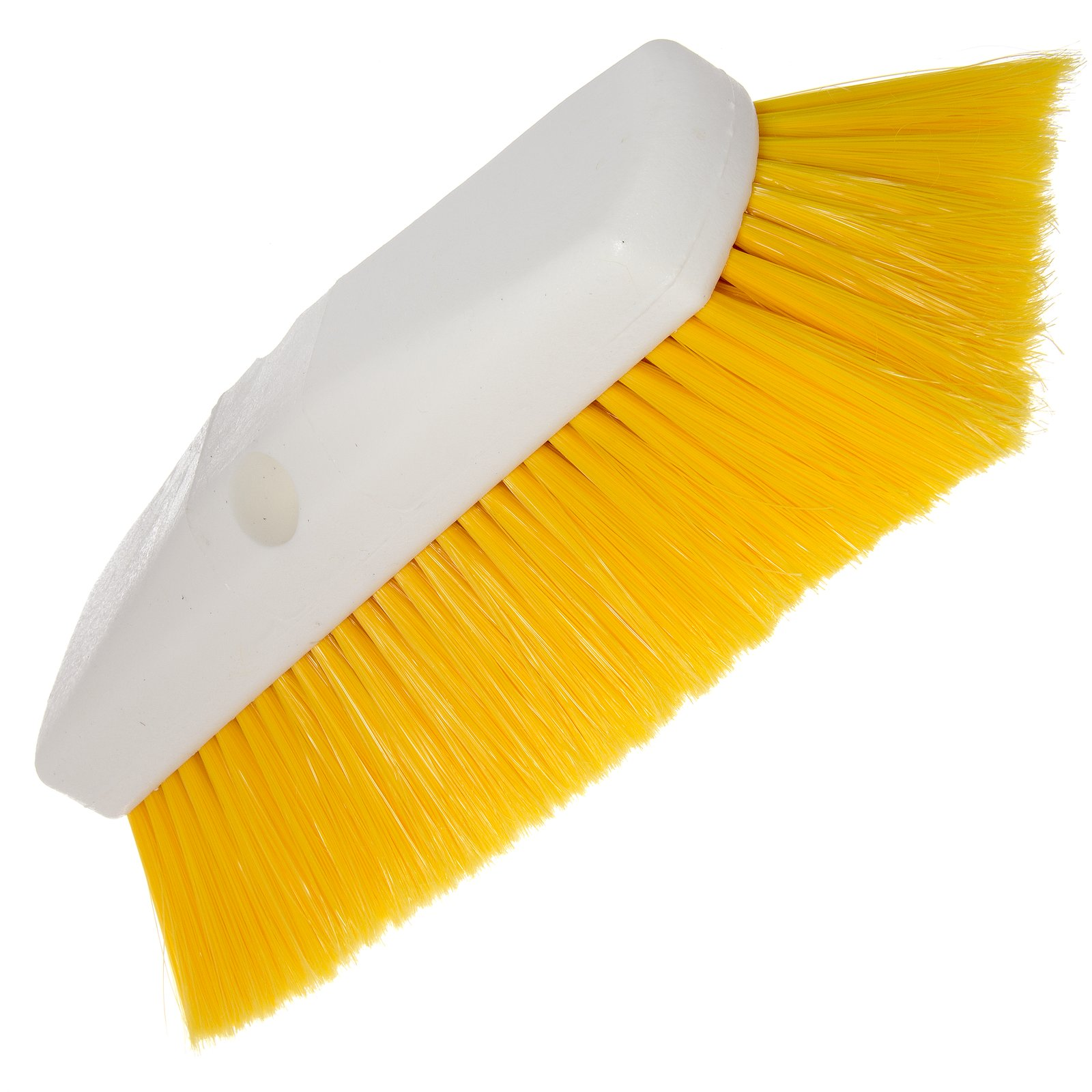 BRUSH WALL AND EQUIPMENT YELLOW 10""