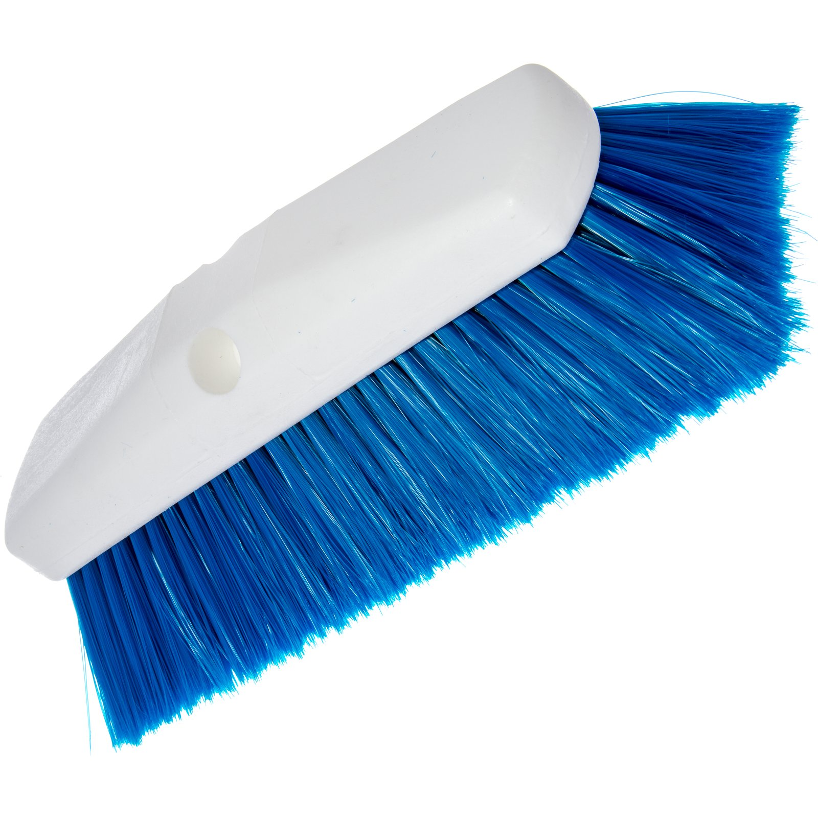 BRUSH WALL AND EQUIPMENT BLUE 10""