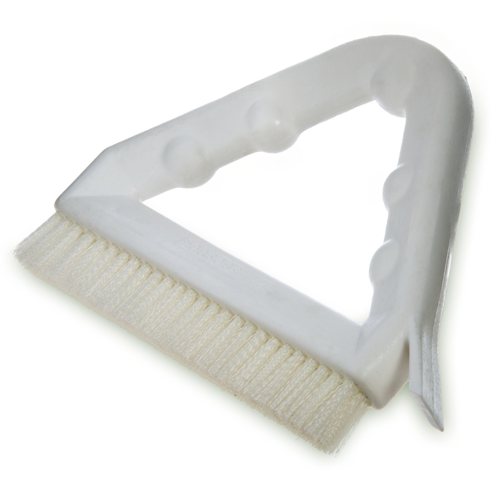 "BRUSH 9"" GROUT WHITE HAND HELD OR HANDLE MOUNTED"