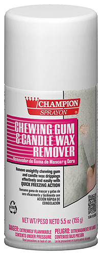 GUM REMOVER CHASE 5.5 OZ CAN (12 CANS PER CASE )