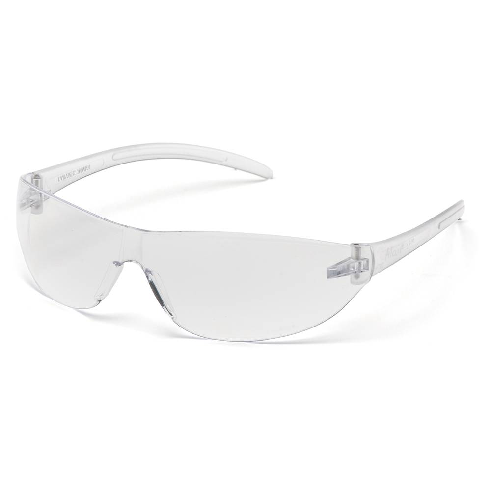 GLASSES SAFETY BASERUNNER CLEAR/CLEAR