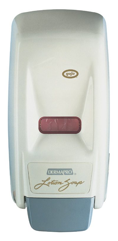 DISPENSER HAND SOAP DERMA PRO WHITE
