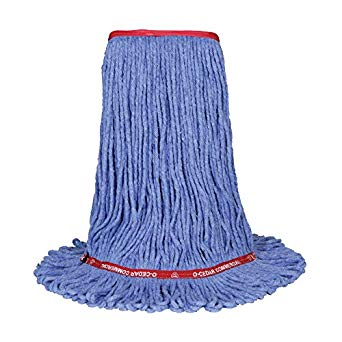 WET MOP MEDIUM LOOPED END NARROW