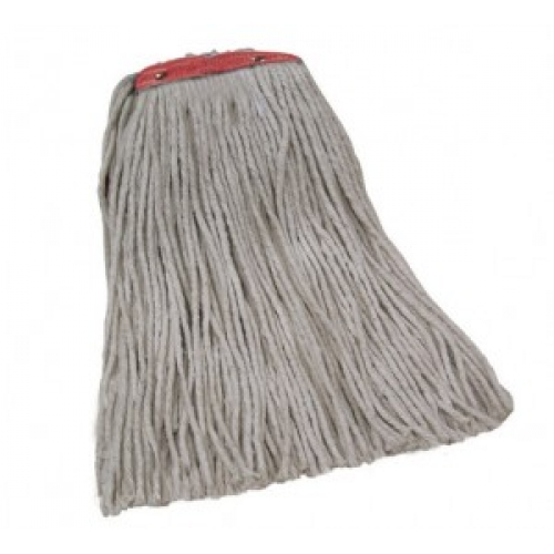 WET MOP CUT END 4-PLY COTTON (12 PER CASE)