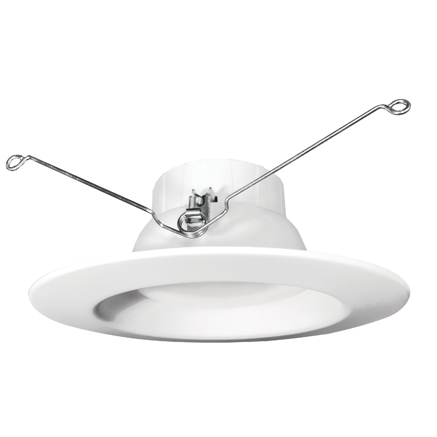 "BULB DL6FR12/930/ECO/LED2 99642 6"" Retrofit Downlight,"