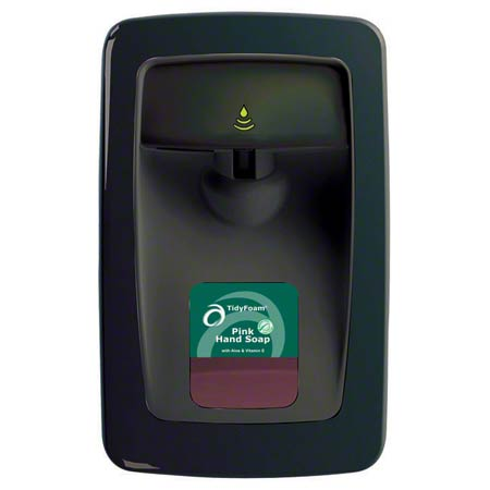 DISPENSER HAND SOAP  TIDY FOAM NO TOUCH BATTERY