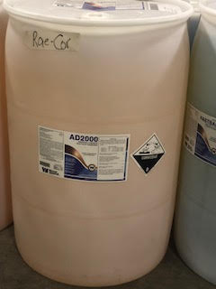 AD2000 DEGREASER 55 GALLON DRUM