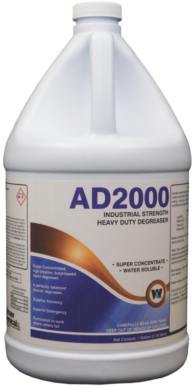 AD2000 (4 GALLON CASE)