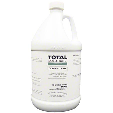 CLEAN & THAW FREEZER CLEANERGOOD TO -40 (4 GALLON