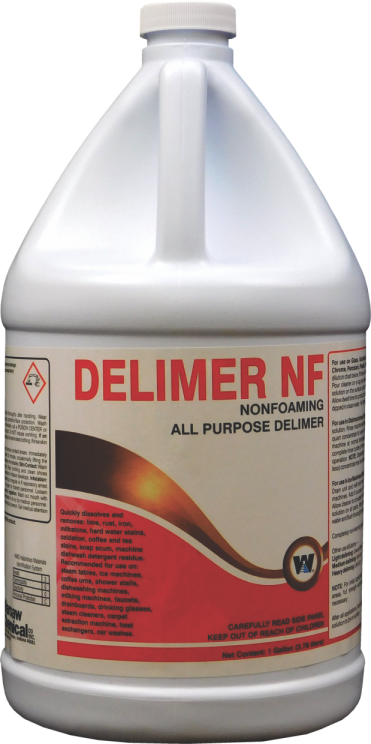 DELIMER - NF (4 GALLON CASE)