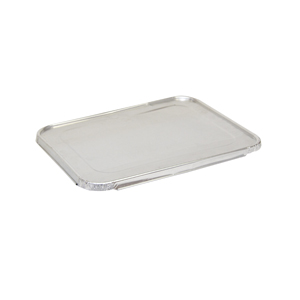 LIDS STEAM TABLE 1/2 PAN 100 PER CASE