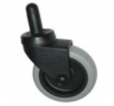 CASTER FOR RUBBERMAID BUCKET 3""